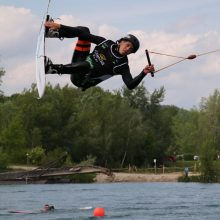 Wake Up – Österreichs Wakeboarder starten die Saison 2014