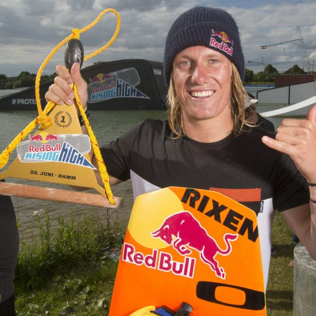 Red Bull Rising High: Dominik Gührs siegt in Hamm