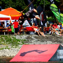 WAKE THE LAKE 2012