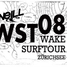 O'NEILL WAKESURFTOUR 2008