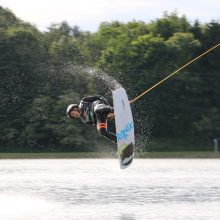 Wer wird Cable Wakeboard Staatsmeister in Asten?