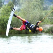 Corona Wakeboard Cup 2012  &  Cable Wakeboard EM Toulouse 2012
