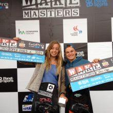 Weltmeisterliche Siege bei den Wake Masters im Rahmen des Hamburger Alstervergnügens